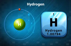 hydrogène moléculaire idrogen