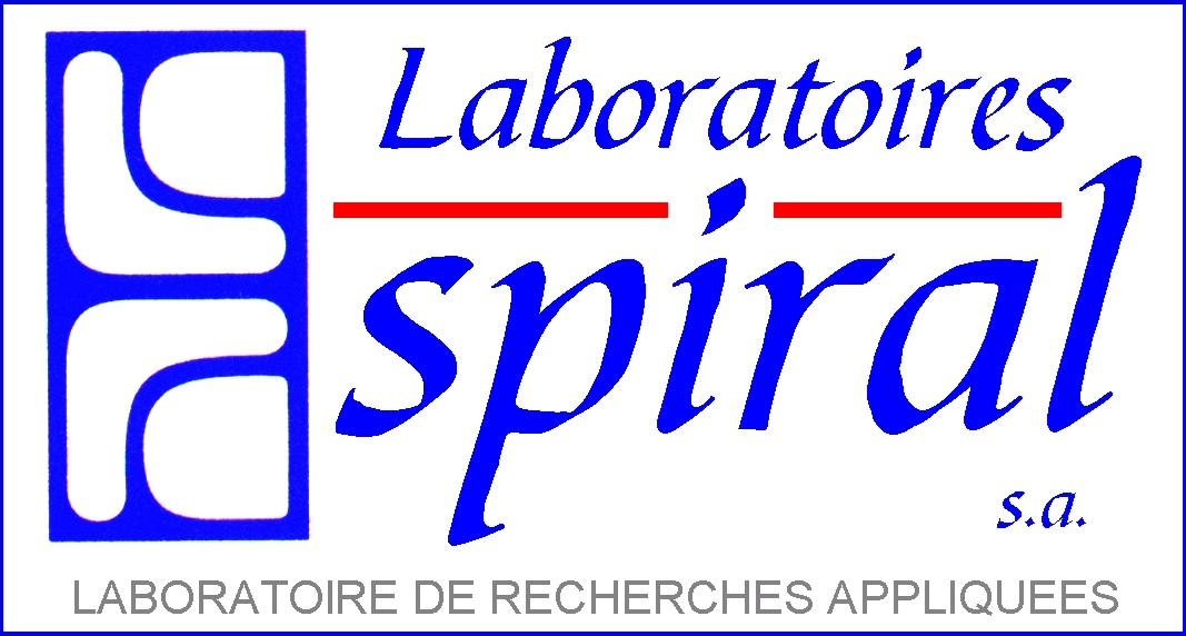 eau hydrogénée laboratoire spiral