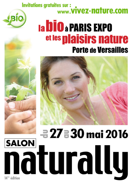 salon naturally mai 2016